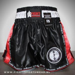 Amsterdam Fight-Sportswear (kick)boksbroekje