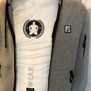 Dry-fit T-Shirt Fight-sportswear
