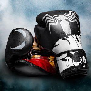 Hayabusa (kick)bokshandschoenen Symbioten